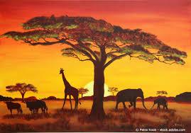 Lesung Kulturwochen Afrika